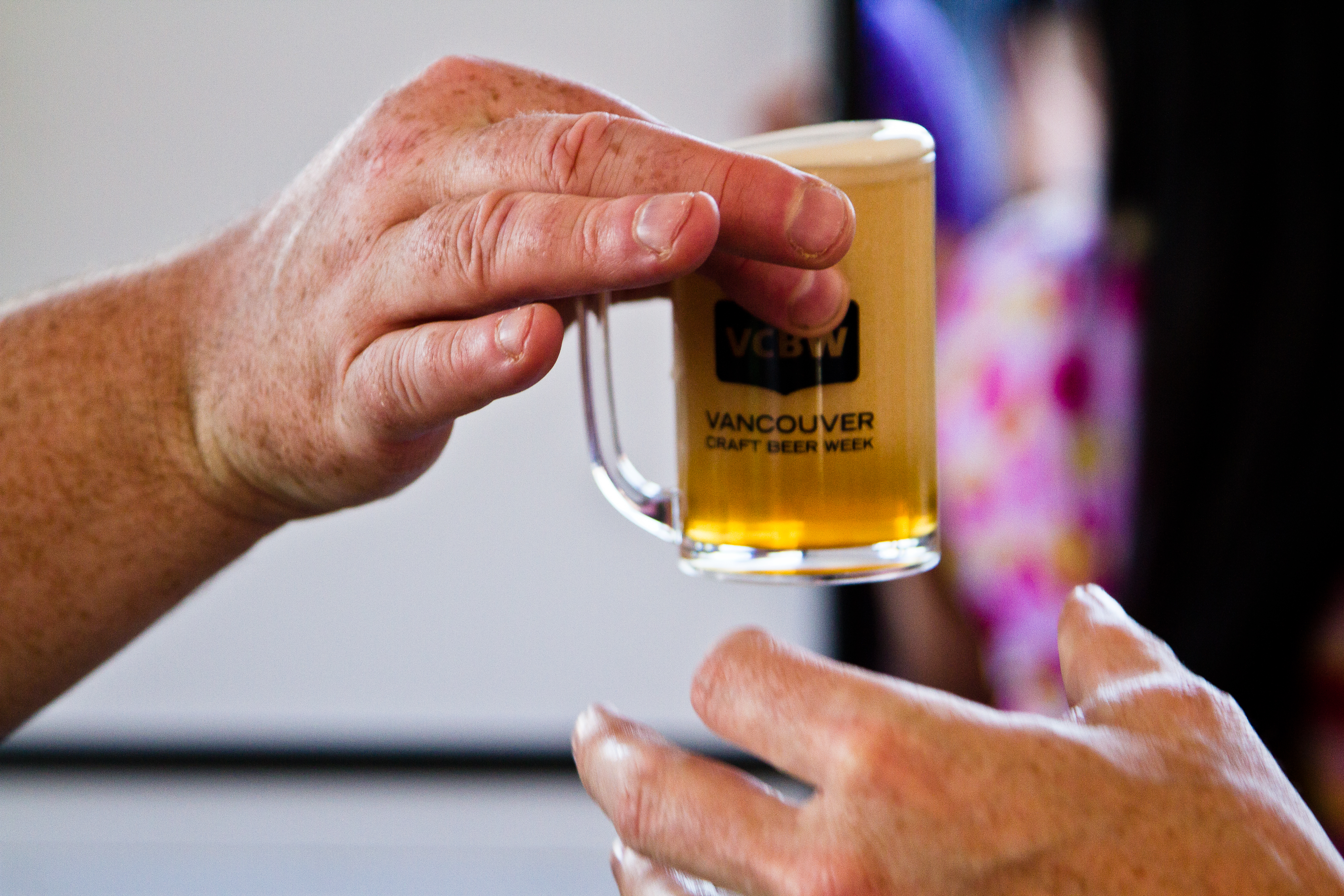 Vancouver Brewery Tours Inc- VCBW craft beer event