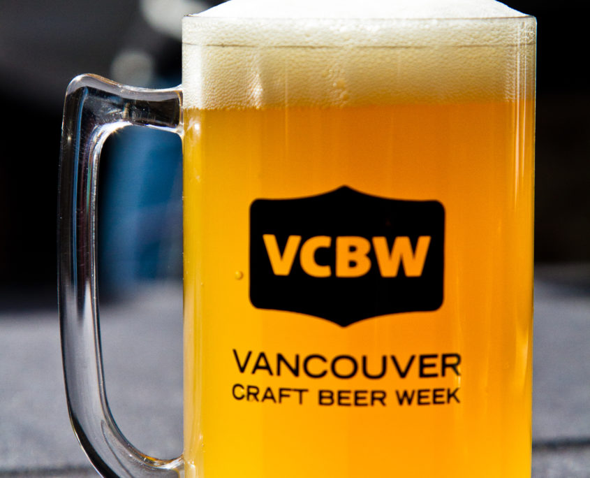 Vancouver Brewery Tours Inc- VCBW craft beer festival and event