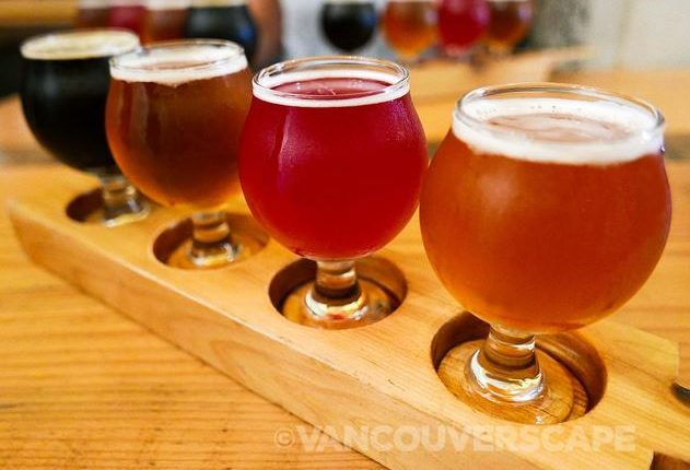 Vancouver Brewery Tours Inc - Vancouverscape