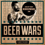 Vancouver Brewery Tours Inc. - BC Beer Wars