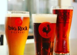 Vancouver Brewery Tours Inc. - Big Rock Brewery and Eatery - Beers
