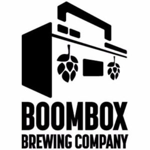 Vancouver Brewery Tours Inc. - Boombox Brewing Co. - Logo