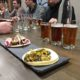 Vancouver Brewery Tours Inc. Craft Beer and Tacos Brewery Tour Tacos
