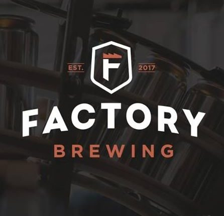 Vancouver Brewery Tours Inc. - Factory Brewing Logo