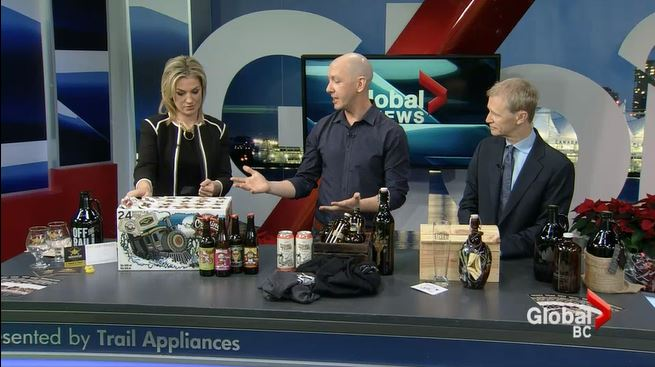 Beer Christmas Gifts.Ryan S Top 5 Christmas Gifts For Beer Lovers Vancouver