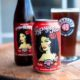 Vancouver Brewery Tours Inc. - Gypsy Tears Parallel 49 Brewing Company