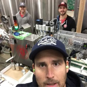Vancouver Brewery Tours Inc. - Superflux Beer Co. - Westcoast Canning
