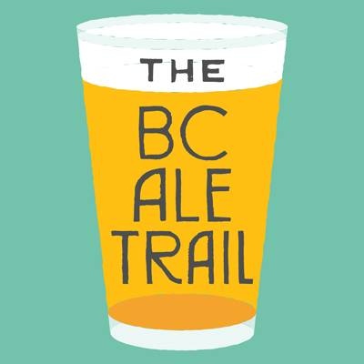 Vancouver Brewery Tours Inc. - The BC Ale Trail