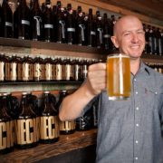 Vancouver Brewery Tours Inc. - Vancouver Brewery Tours Owner Ryan Mackey