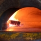 Vancouver Brewery Tours - Marcellos - Pizza Oven