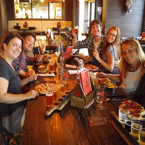 Vancouver Brewery Tours - Private Craft Beer and Food Tour