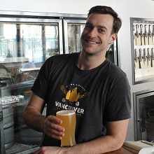 Vancouver Brewery Tours Tour Guide and Brewery Tour Guide