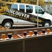 Vancouver Brewery Tour - Craft Beer and Food Tour