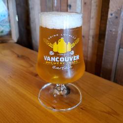VancouverBreweryTours10ozBeerGlass