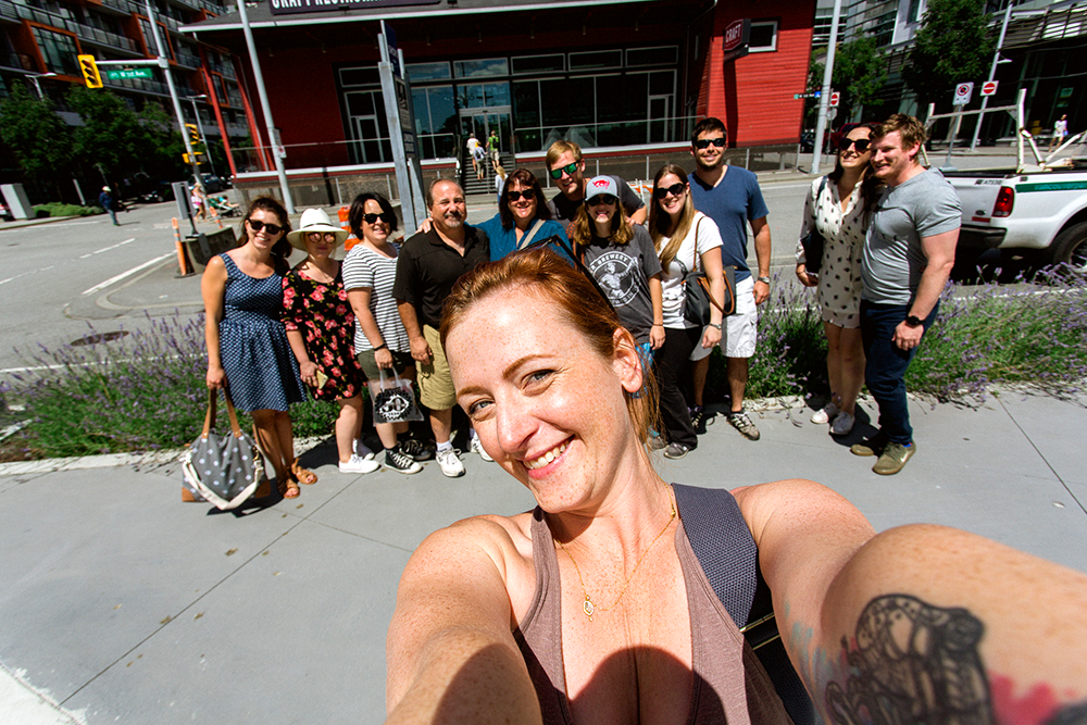 Vancouver Brewery Tours Inc - Walking-Brewery-Tours-of-Vancouver