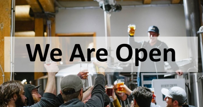 Vancouver Brewery Tours | NOW OPEN