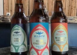 Wildeye Brewing Beers - Vancouver Brewery Tours