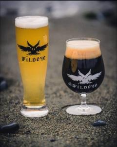 Wildeye Brewing - New Vancouver Brewery