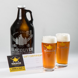 Beer Lovers Holiday Gift Pack